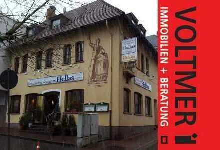Gelegenheit für Gastronomen - eingerichtetes Restaurant in Marktnähe
