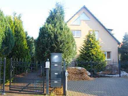 Tolles Anlageobjekt in Bernau mit 4 Einliegerwohnungen