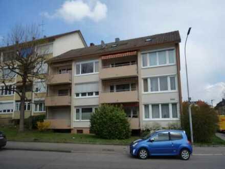 4-Zimmerwohnung in Singen Innenstadt