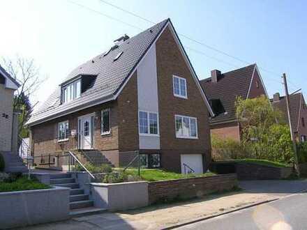 Großzügiges Wohnen in beliebter Lage in der Gartenstadt Elmschenhagen-Nord