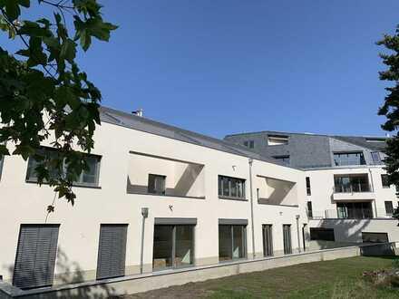 ERSTBEZUG in 2. Reihe - Moderner und hochwertiger Neubau in Bestlage