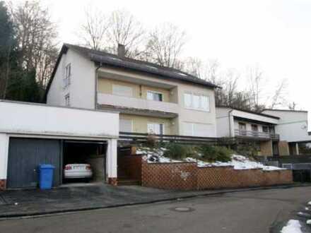 **Kapitalanleger aufgepasst** Mehrfamilienhaus in Waldfischbach-Burgalben mit 6% Rendite
