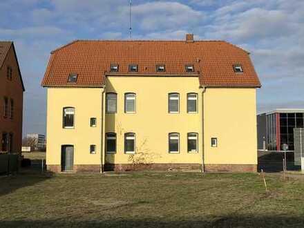 Vielseitig nutzbares Gewerbeobjekt mit Option auf Wohnhaus!