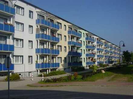 Kleine 3-Zimmer-Wohnung mit Balkon in Milmersdorf