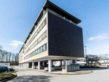 268 m²   Büros in Gelsenkirchen   hervorragende Anbindung   zahlreiche Stellplätze