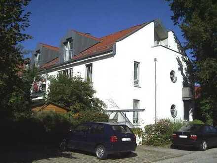 Sofort bezugsfrei !!! Großzügige 3 Zimmer Wohnung zentral gelegen in Herrsching