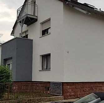 Möblierte 1-Zimmer-Wohnung in Remchingen-Darmsbach