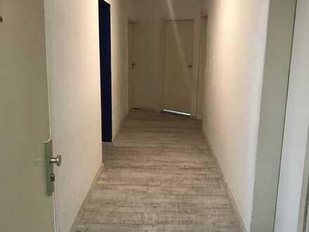 Freundliche, gepflegte 4-Zimmer-Dachgeschosswohnung zur Miete in zentraler Lage von Oberhausen