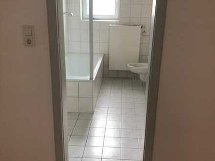 3 Zimmer Wohnung in Ichenhausen mit Garage, Terrasse und Gartennutzung