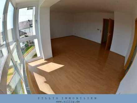 4-Zimmer-ETW - Erker - Laminat - Keller - IMMOBILIEN ZILLIG REGENSBURG