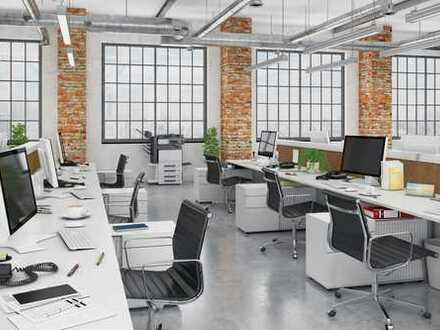 Neue Büro-, Praxisflächen an der Bundesstr. B3 bei Baden-Baden