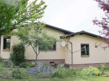 Einfamilienhaus im Herzen von Niederdorf!