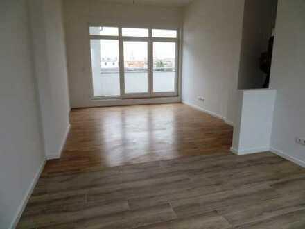 Etagenwohnung - hochwertige Ausstattung - ruhige Straße - nahe Boxhagener Platz