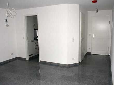 Exklusive neue 1-Zimmer-Wohnung mit hochwertiger Ausstattung und modernster Technik