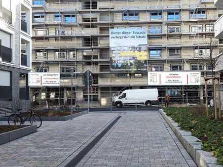 Neubau - Attraktive Gewerbefläche mit ca. 114 m² in zentraler Lage