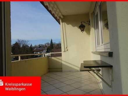 Wohnen am Ortsrand von Waiblingen-Neustadt