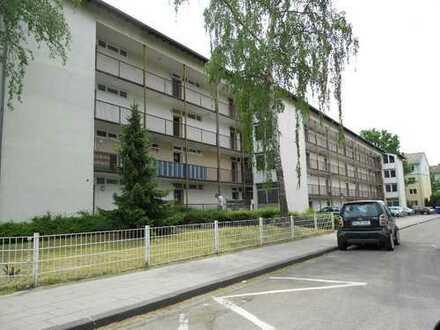 Schöne 1 ZKB Wohnung Slevogtstraße 3 in Kaiserslautern 117.15, Besichtigung 06.12.2019 um 10 Uhr