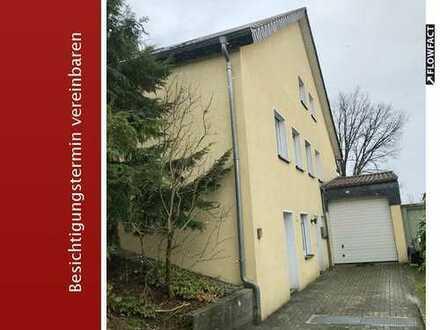 Herrliche Aussicht - Mehrfamilienhaus incl. Ferienwohnung in der Nähe Altenbeken