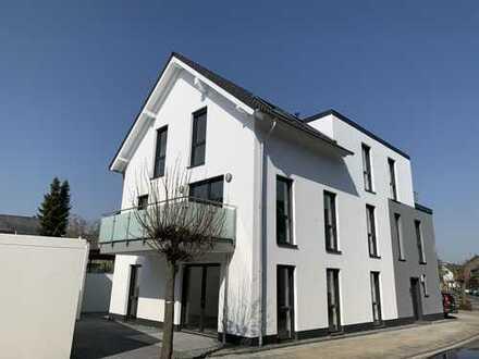 3 Zimmer Neubauwohnung mit Terrasse