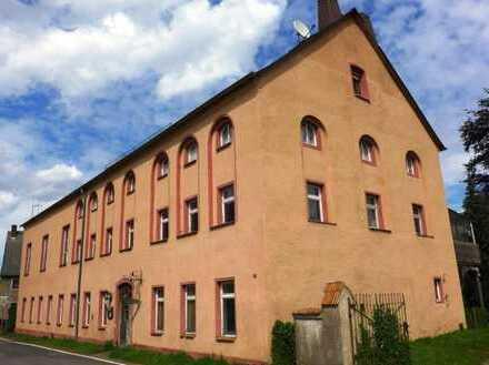 Ihre Chance als Investor ... Wohn- und Geschäftshaus Nähe Chemnitz ...