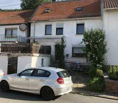 Sanierungsobjekt mit sechs Zimmern in Bad Kreuznach (Kreis), Bockenau