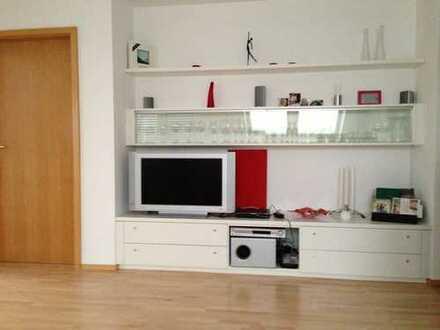Gepflegte 4,5-Zimmer-Maisonette-Wohnung mit Balkon und EBK in Bondorf