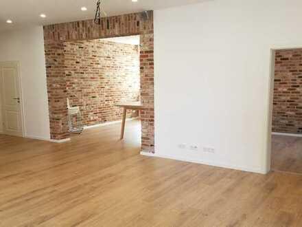 Galerie - Loft, Design - Büro in Limmer, ideal für Architekten oder Kanzlei, behindertengerecht