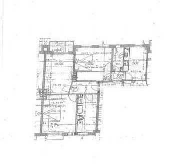 Barmbek modernisierte 3 Zimmer-Wohnung