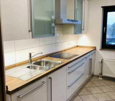 3-Zimmer-Wohnung mit EBK im Süden Frankenthals