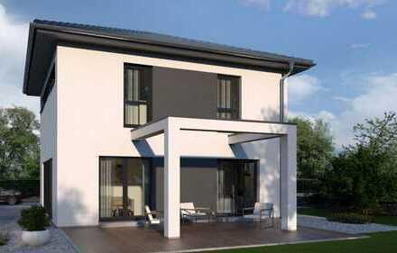 OKAL Haus - Klassisches Haus mit modernem Ambiente und vielfältigen Gestaltungsmöglichkeiten