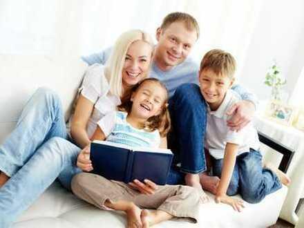 Familien- / WG-Wohnung mit privater Dachterrasse* bis zu 496 € Bahnstadt-Förderung