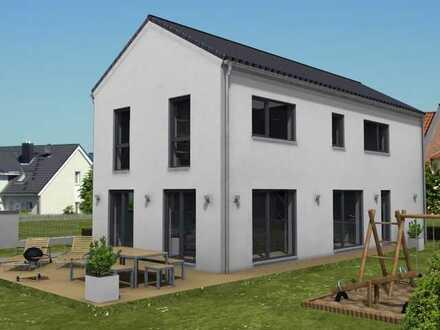 Provisionsfrei - Wunderschönes Haus inklusive Grundstück mit KfW 55 Förderung! +Video-Beratung+