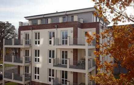 Villa am Schwanenteich - Wohnen mit Service in Innenstadtlage