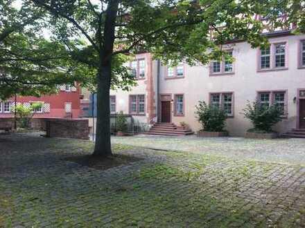 Provisionsfrei! Einmalige Gelegenheit! Ein Frankfurter Kulturdenkmal sucht neuen Besitzer!