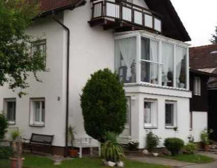 Doppelhaushälfte im Unterallgäu (Kreis), Tussenhausen