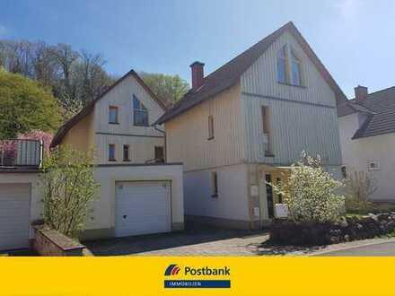 *Renditeobjekt mit 2 Wohnungen und 3 Praxen in Schlierbach!*