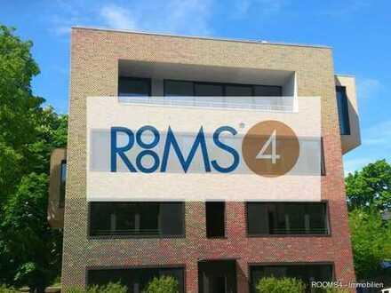 ROOMS4 - Reizvolle gemütliche 3-Zimmer-DG-Wohnung im Herzen von Grünwald