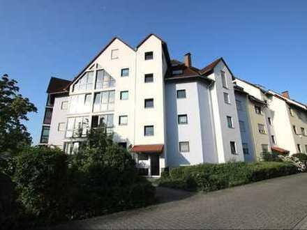 72 qm Etagenwohnung in Hemsbach zu verkaufen.