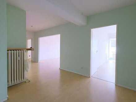 Verkauf einer 3 Zimmer Wohnung - Im Herzen von Troisdorf!