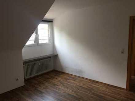 19 qm Zimmer in 65qm Wohnung ab sofort