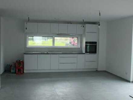 Erstbezug: freundliche 3-Zimmer-Erdgeschosswohnung in Gerstetten