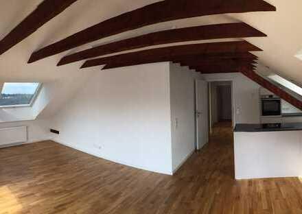 Sonnige 3-Zimmer Wohnung in Schwäbisch Gmünd