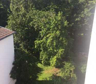 83 qm direkt am Westpark Aachen City