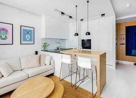 Attraktive, sonnige, ruhige 3-Zimmer ETW mit Balkon 82 m² Toplage Glinde