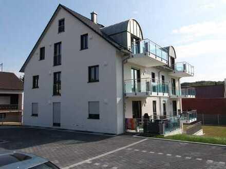 Neubau! Eigentumswohnungen in Donauwörth - bezugsfertig und provisionsfrei!