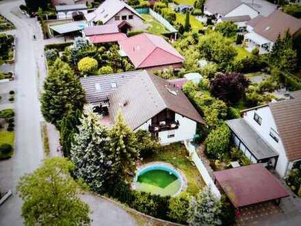 Haus in Genthin m Einliegerwohnung Beste Wohnlage Provisionsfrei