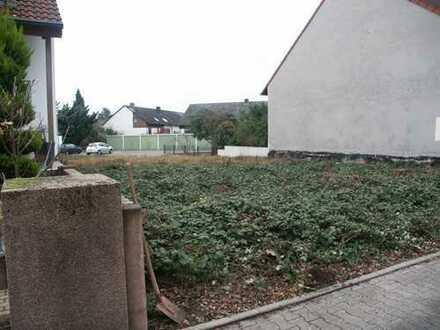 Grundstück im Lorscher Ring