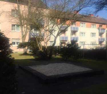 Stilvolle, gepflegte 3-Zimmer-Wohnung mit Balkon in Frankfurt/Verkauf ohne Makler