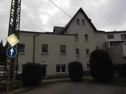 helle und freundliche Wohnung in Burgstädt