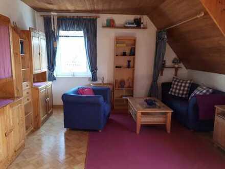 Ansprechende 3-Zimmer-Wohnung mit Balkon und EBK in Enkenbach-Alsenborn